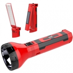 top solar power led torch light