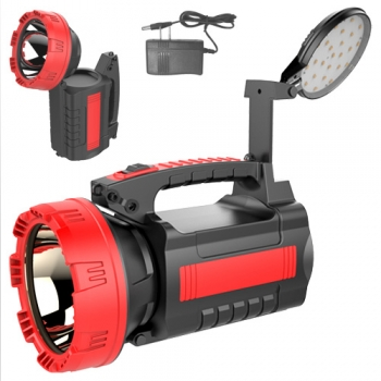 protable led powerful searchlight